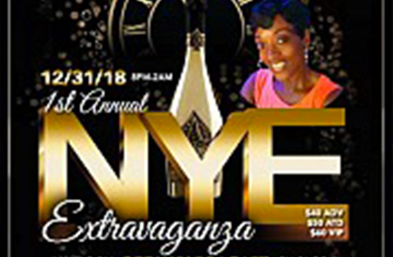 CanIVent and Thee Urbane Life NYE Party